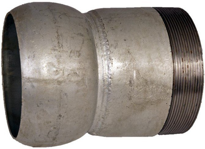 Ball socket couplings national equipment corporation