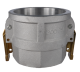 Heavy Wall Couplings