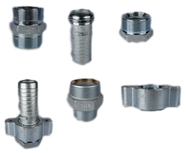 NECO | Hose Coupling Supplier